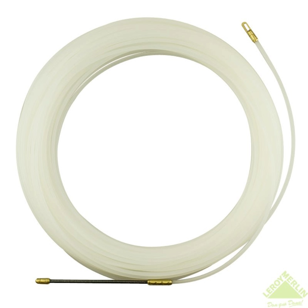 Зонд для протяжки кабеля Экопласт 20 м