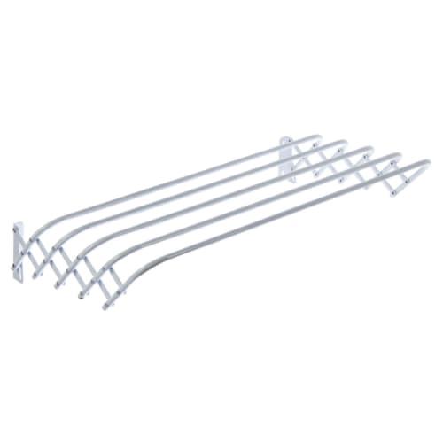 Сушилка для белья настенная Gimi Brio 80 Super, 4 м
