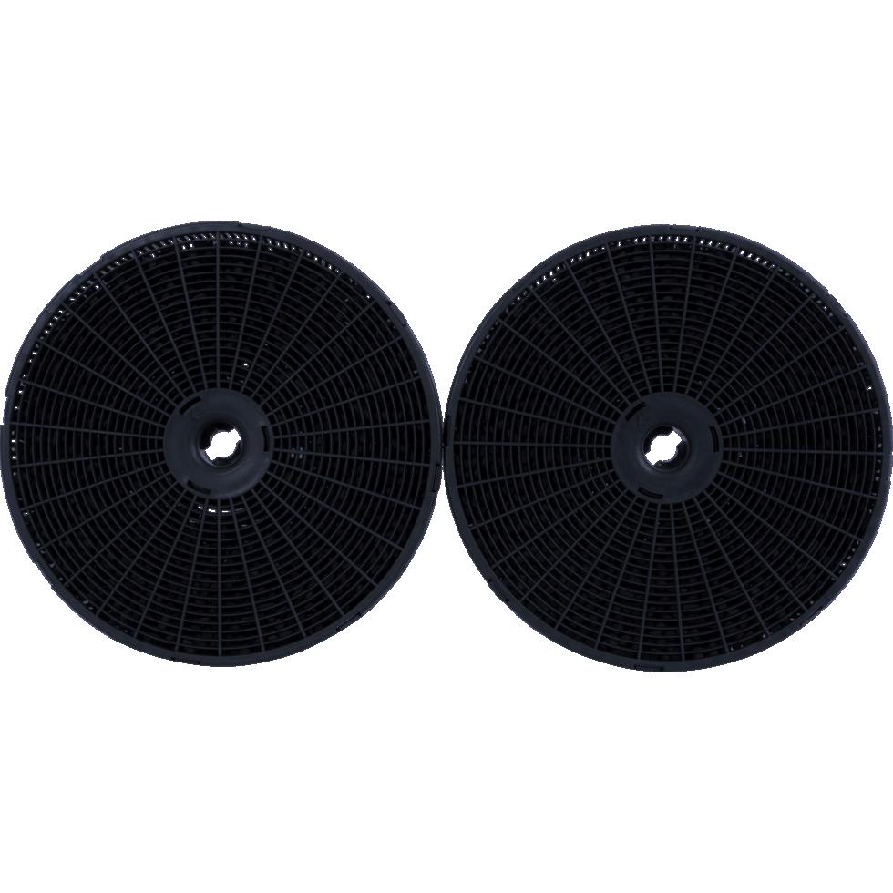 Фильтр угольный Ф-02 для вытяжек 2М с производительностью 650 м3/ч.и выдвижным блоком, 2 шт.
