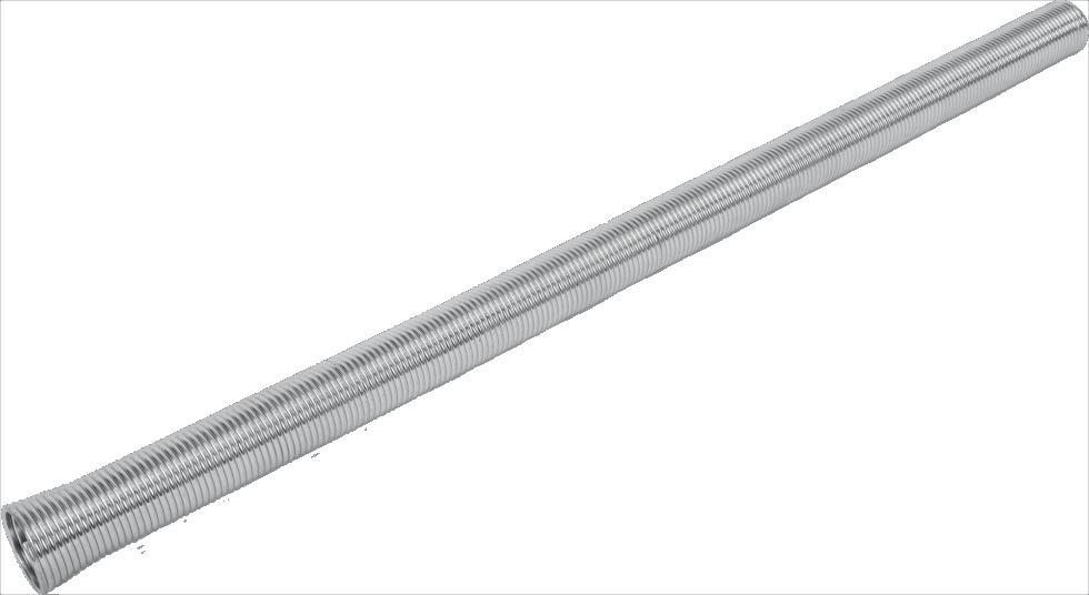 Кондуктор пружинный, наружный, 20 мм