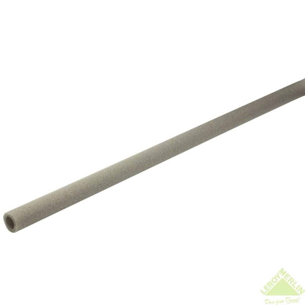 Теплоизоляция для труб Вилатерм-Экстра 15x6x1000 мм