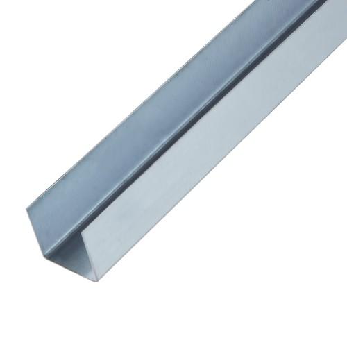 Профиль потолочный направляющий (ППН) Knauf 28х27х3000 мм
