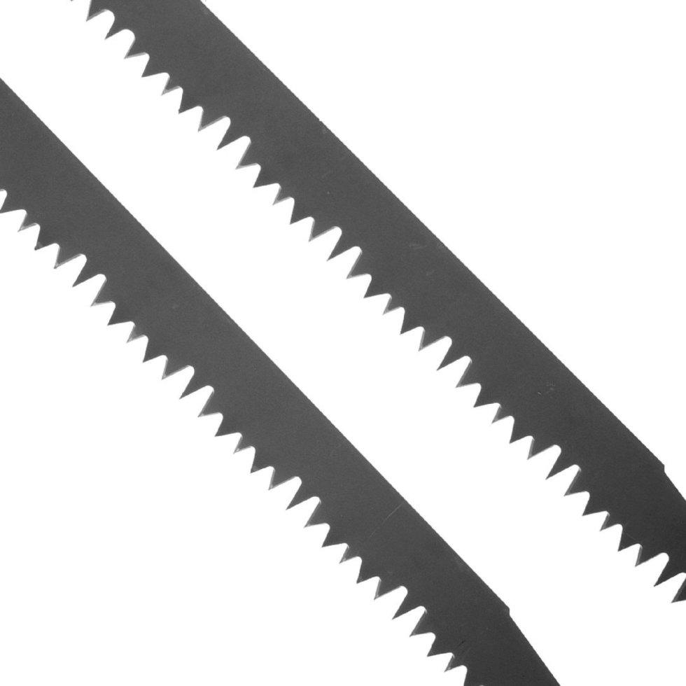 Пилки для сабельной пилы S1131, 2 шт.