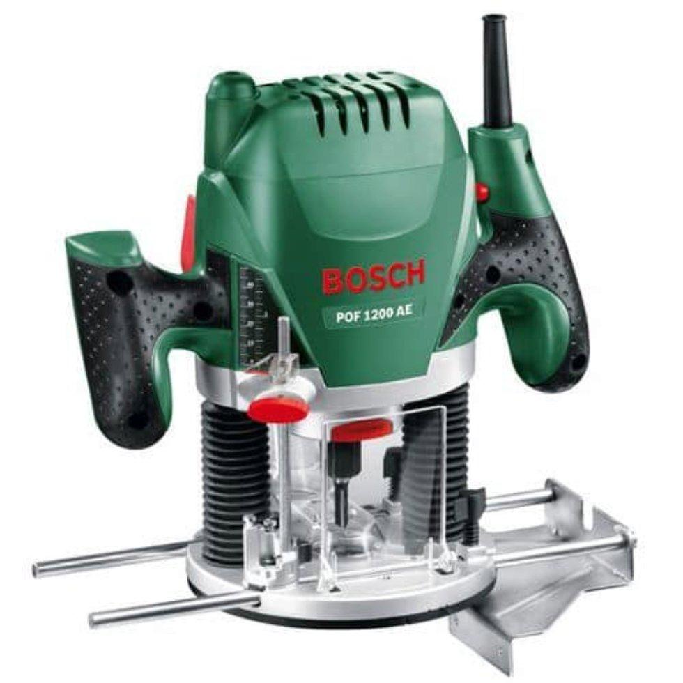 Фрезер Bosch POF 1200 AE, 1200Вт