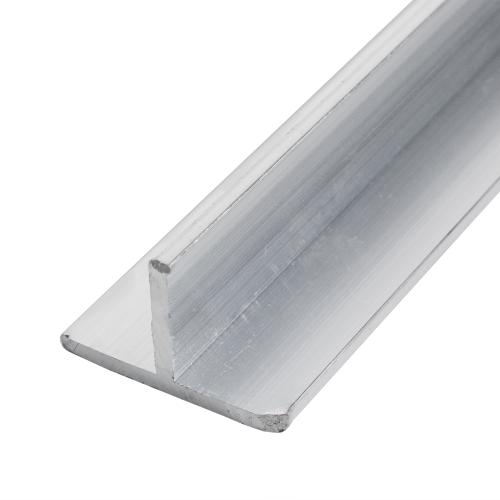 Профиль алюминиевый Т-образный 40х25х3x2000 мм