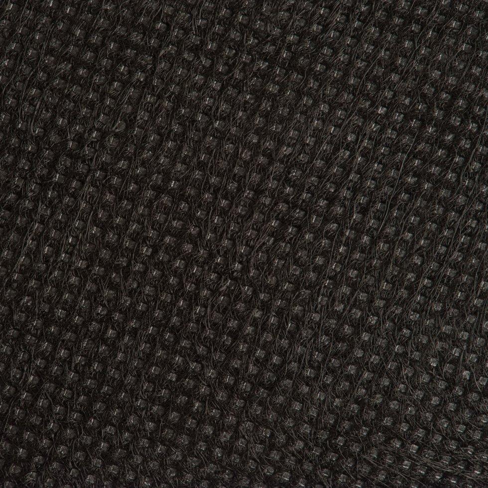 Квадрат приствольный, 1,6х1,6 м, чёрный, 2 шт.