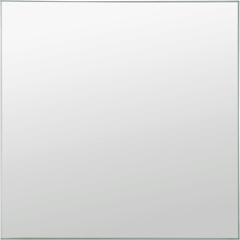 Плитка зеркальная NNLM20 квадратная 20х20 см