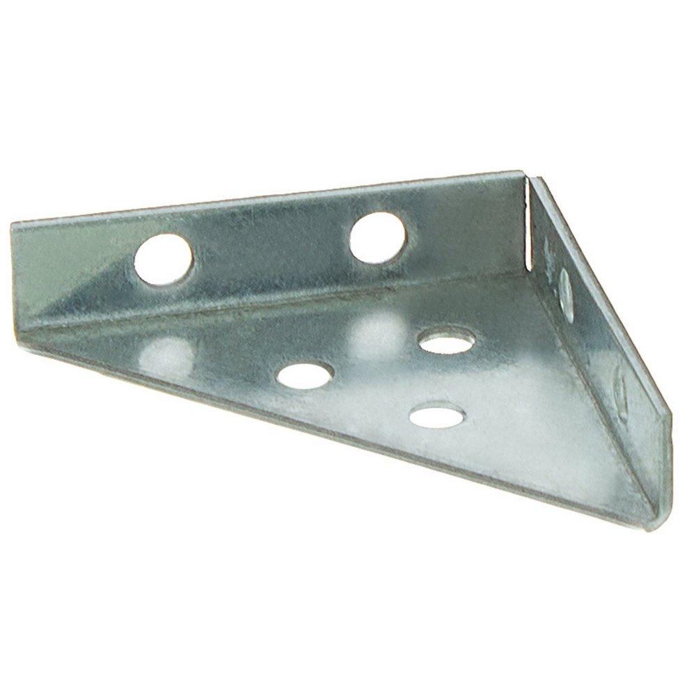 Фиксатор внутреннего угла 50х50х70х1.5 мм