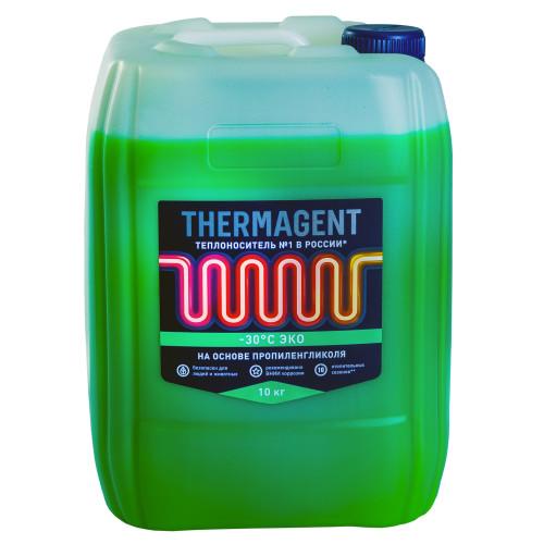 Теплоноситель Thermagent Eko, 10 кг