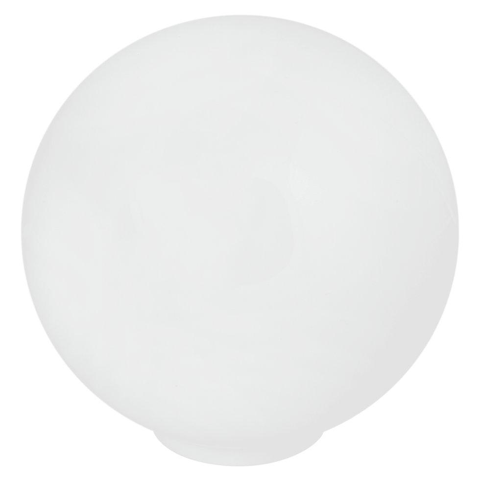 Плафон Шар-2 E27, цвет опал