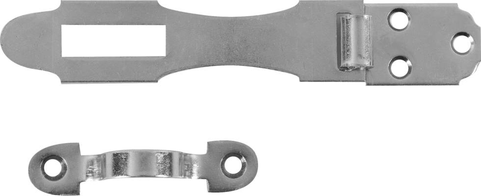 Накладка для навесного замка 90 мм
