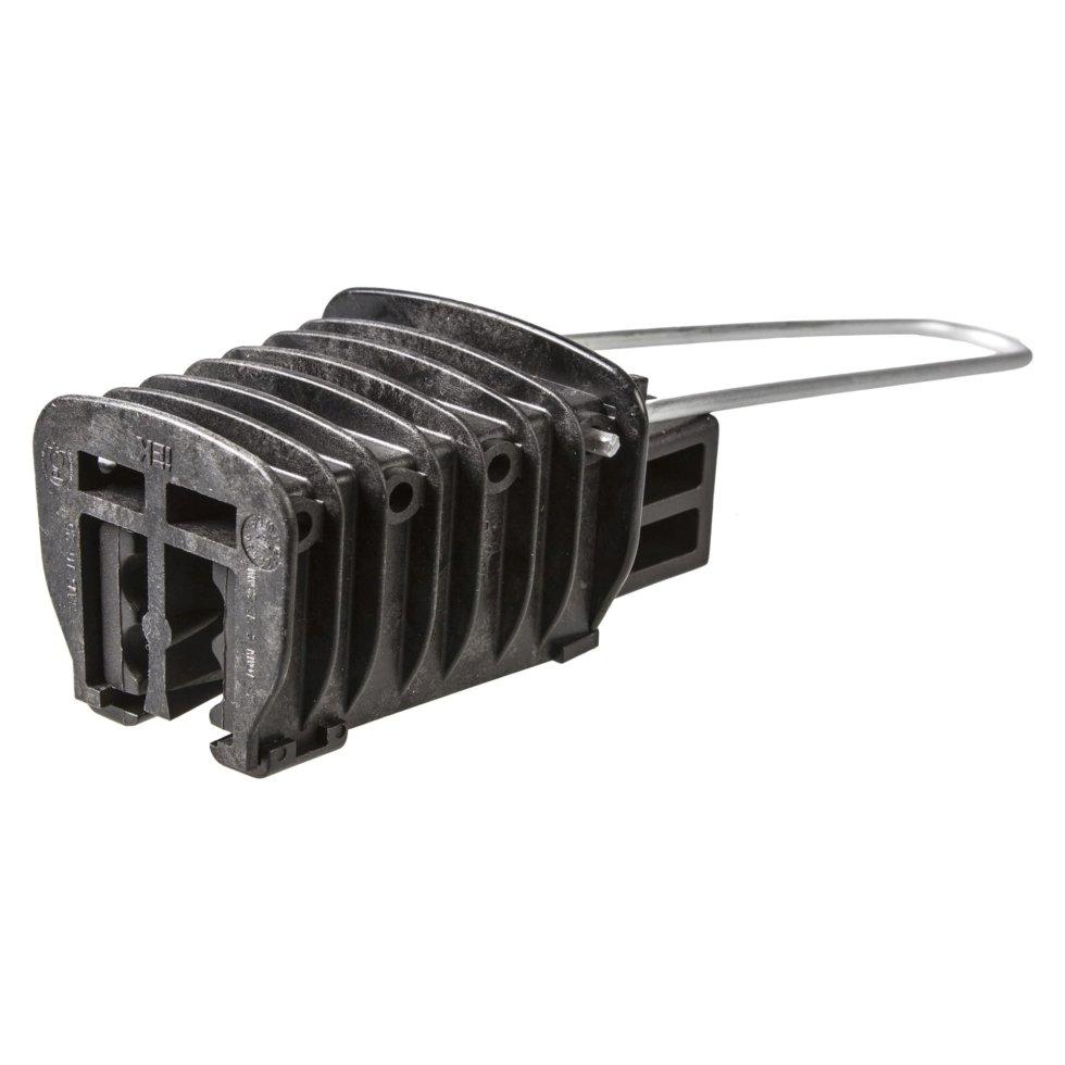 Зажим для крепления кабеля IEK, анкерный, 16-25 мм