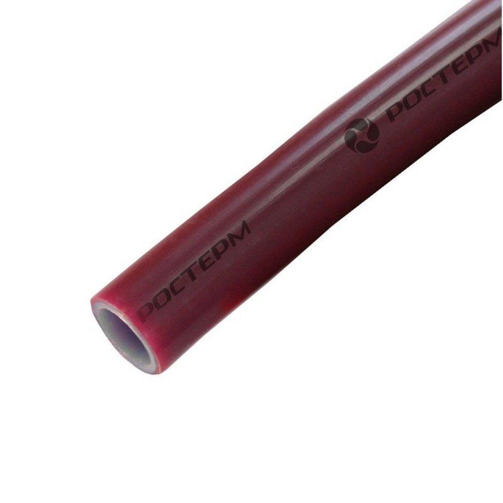 Труба Evoh для тёплого пола, 16х2 мм, 200 м, полиэтилен