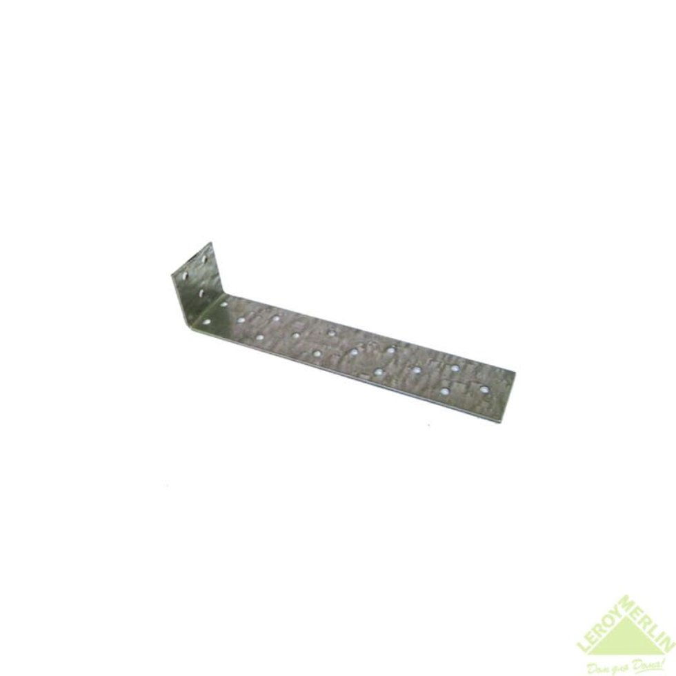 Уголок-анкер для бетона 200х40х40х2 мм