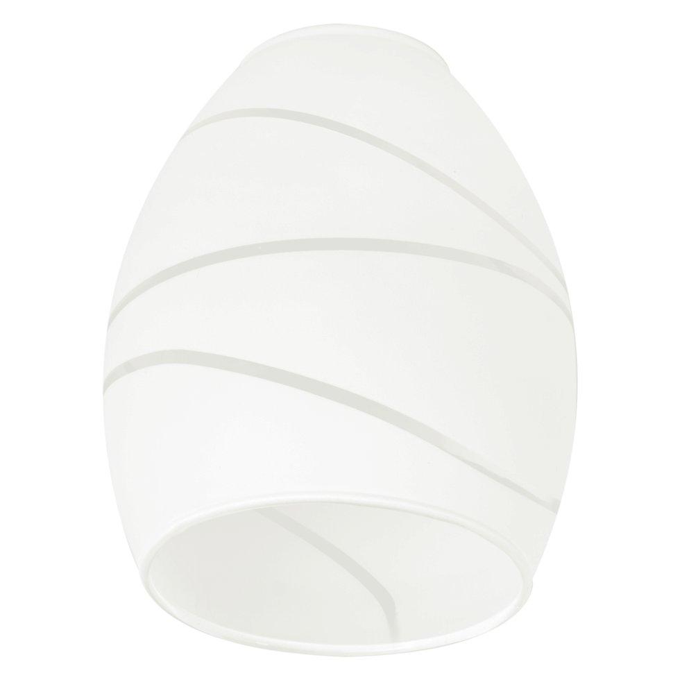 Плафон Элис E14 11х9.3 см