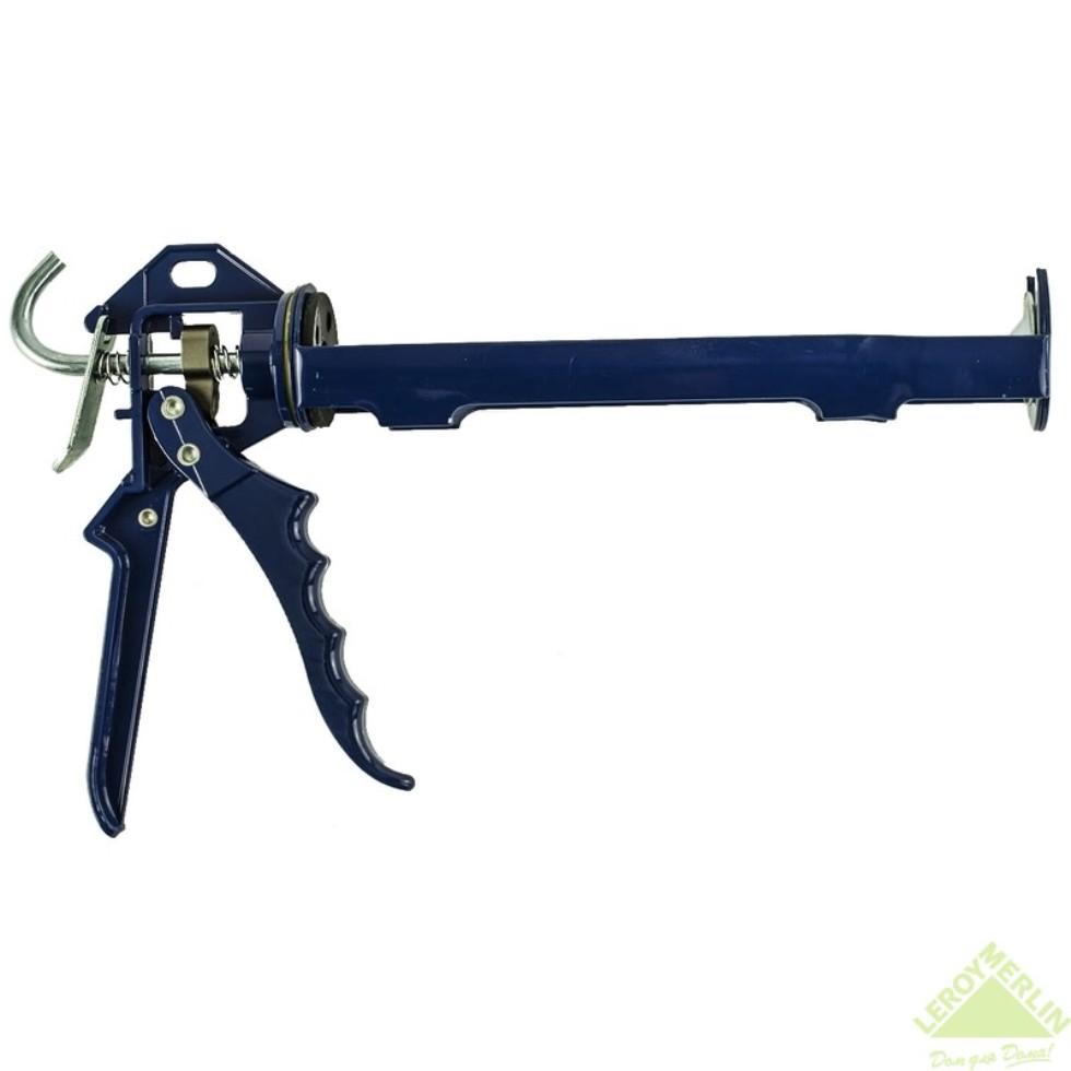 Пистолет для герметика Brigadier