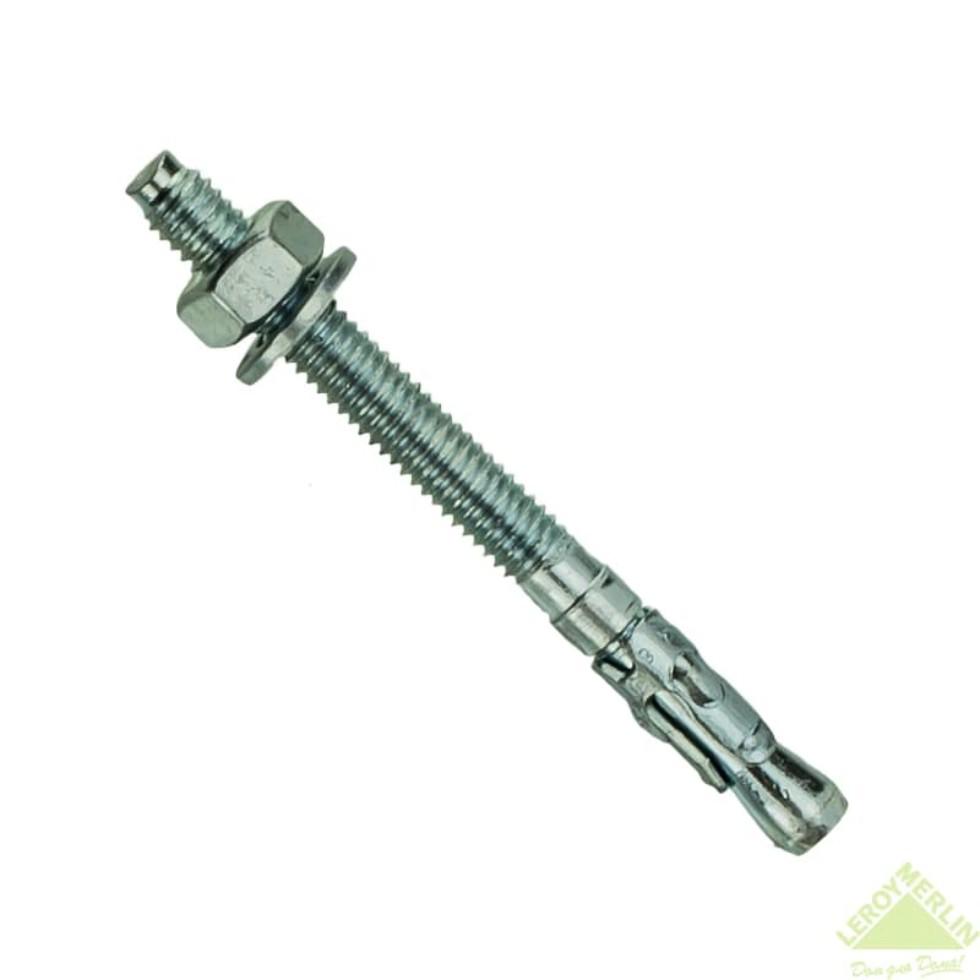 Анкер клиновой 6х65 мм