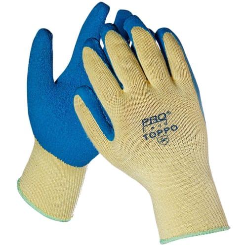 Перчатки Brigadier, 50 гр, плотный облив