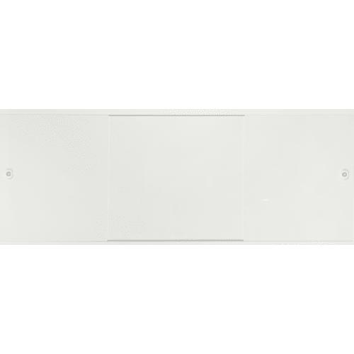Экран под ванну Премиум А 148 см цвет белый