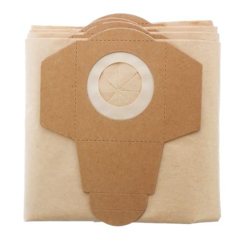 Мешки для пылесоса Dexter DXS98P, 4 шт.