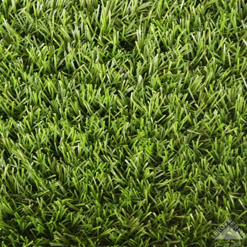 Искусственная трава «Лето» 30 мм ширина 2 м