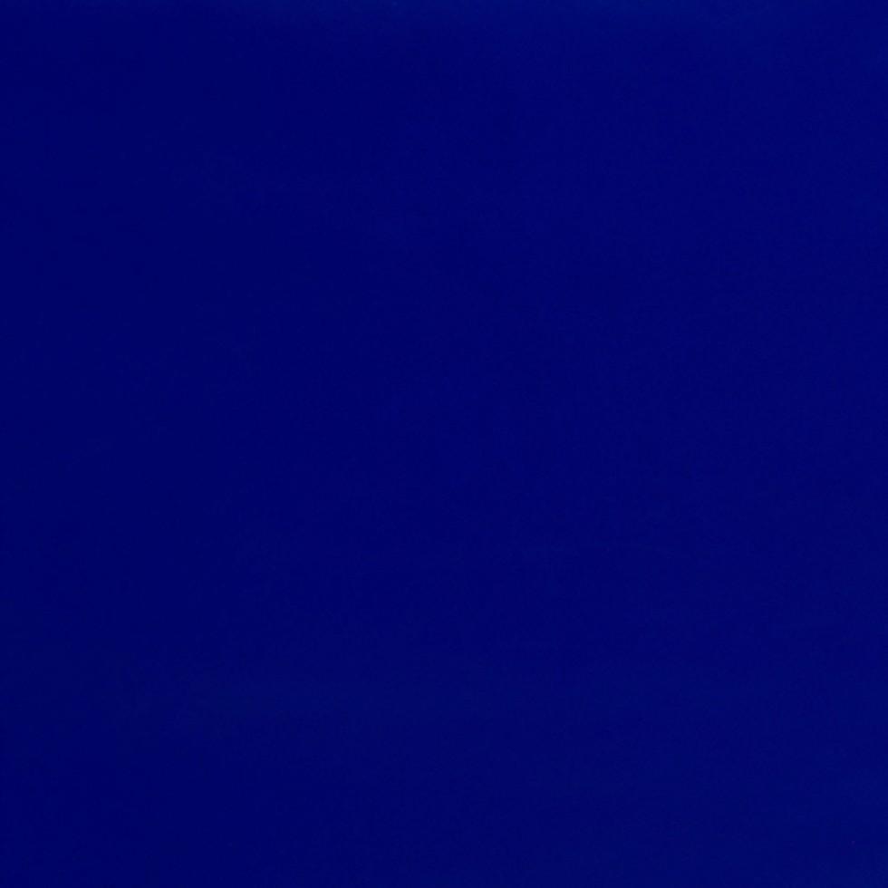 Пленка самоклеящаяся 7010В, 0.45х2 м, цвет синий, глянцевый
