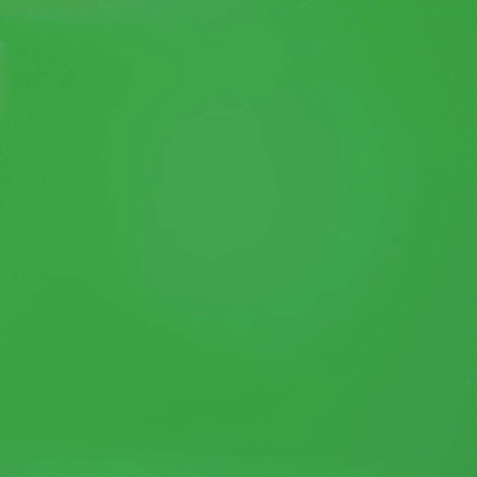 Пленка самоклеящаяся 7046В, 0.45х2 м, цвет зелёный, глянцевый