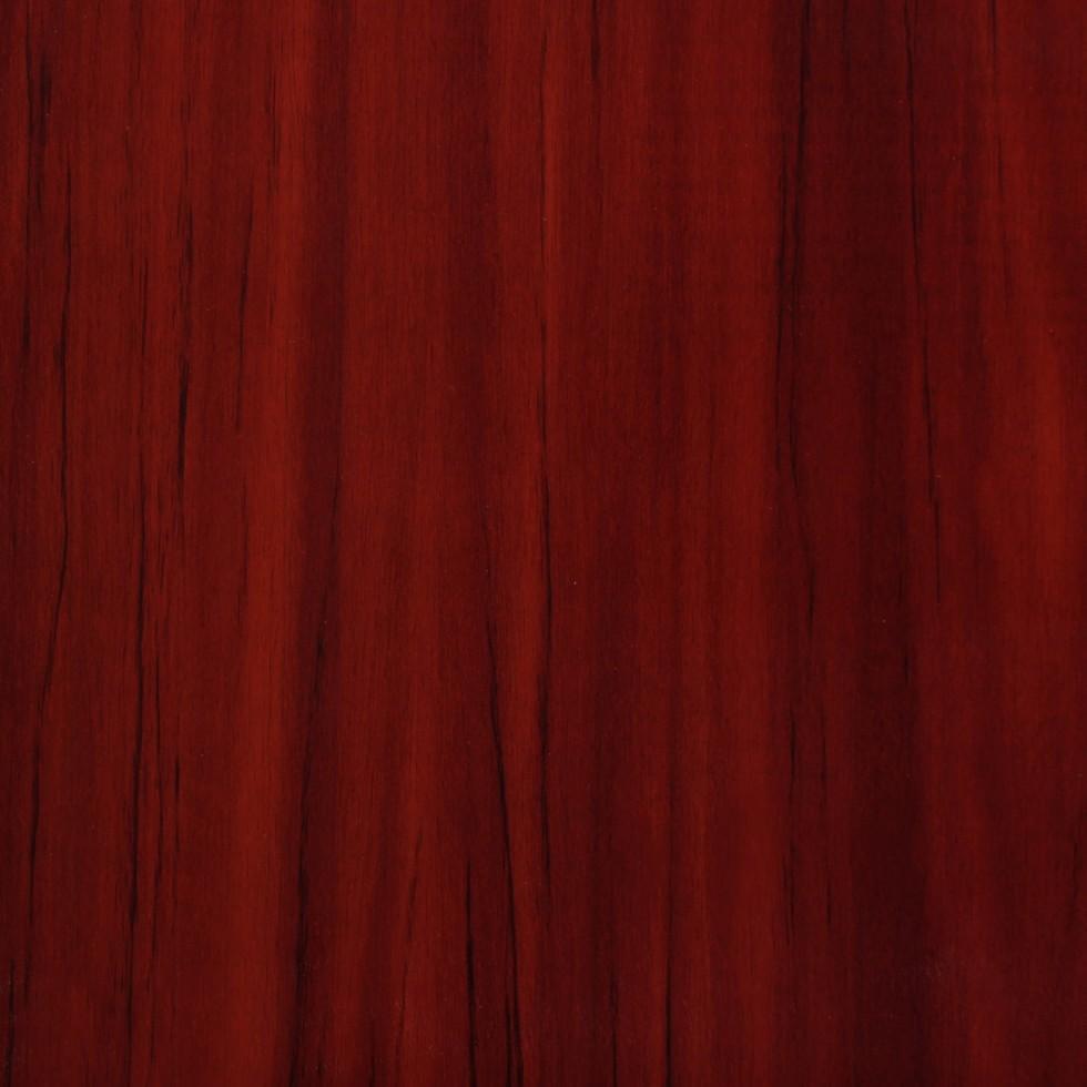 Пленка самоклеящаяся 164, 0.9х2 м, цвет красная вишня