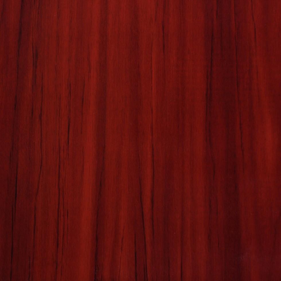Пленка самоклеящаяся 164, 0.45х8 м, цвет красная вишня