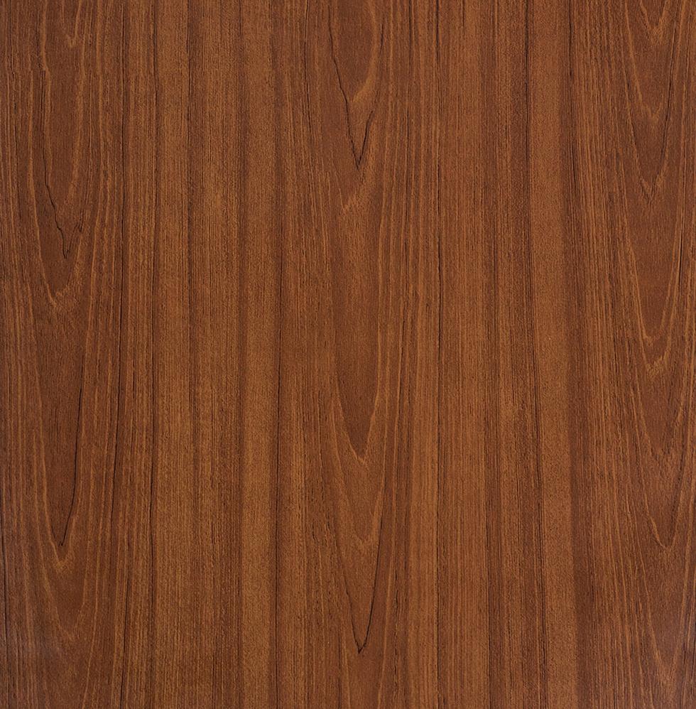 Пленка самоклеящаяся 105-0, 0.45х8 м, цвет вишнёвый