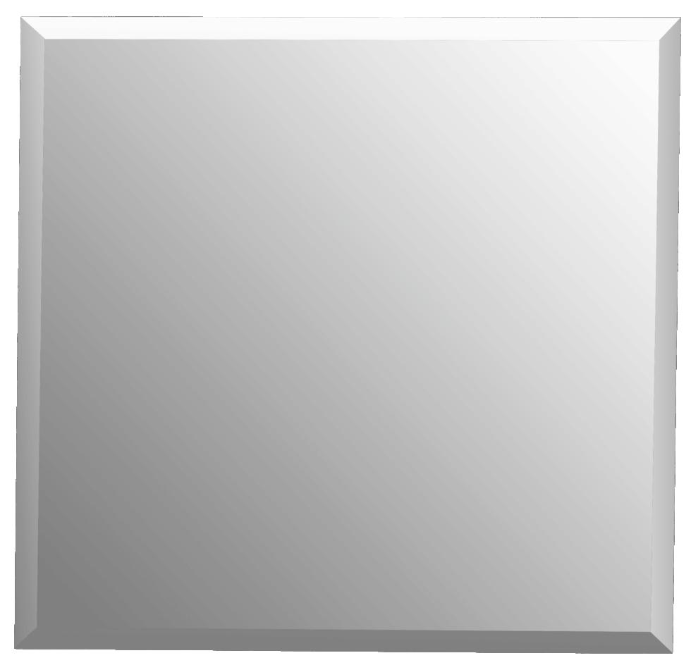 Плитка зеркальная NNLM31 квадратная 30х30 см
