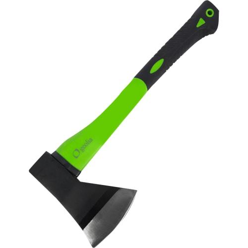 Топор хозяйственный универсальный Geolia 1 кг, пластиковая ручка