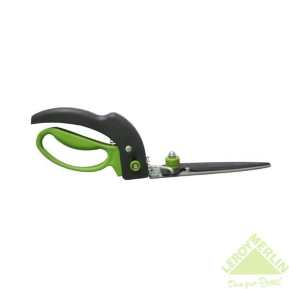 Ножницы для стрижки травы Geolia, прямое лезвие
