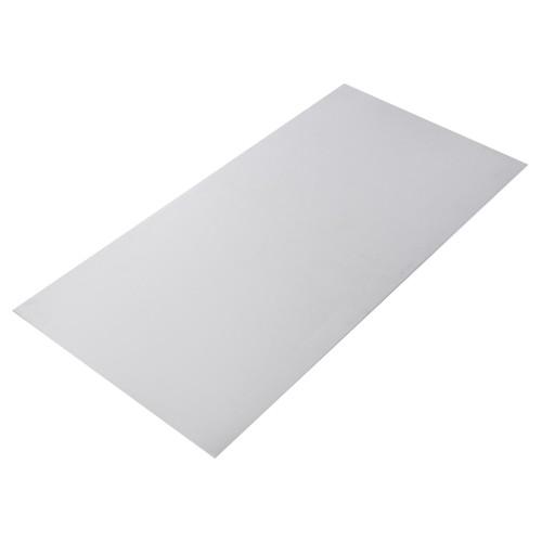 Лист гладкий АМг2М 1.2х600х1200, алюминий