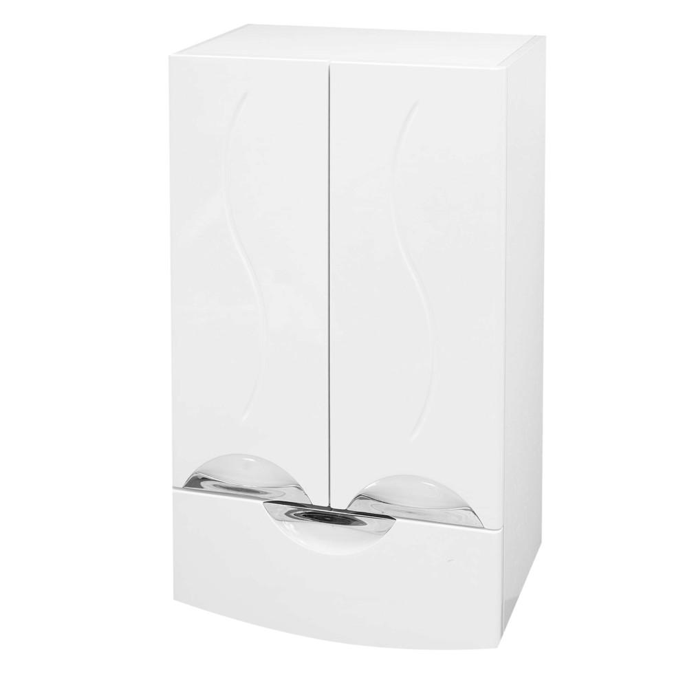 Шкаф подвесной «Глория», 50 см
