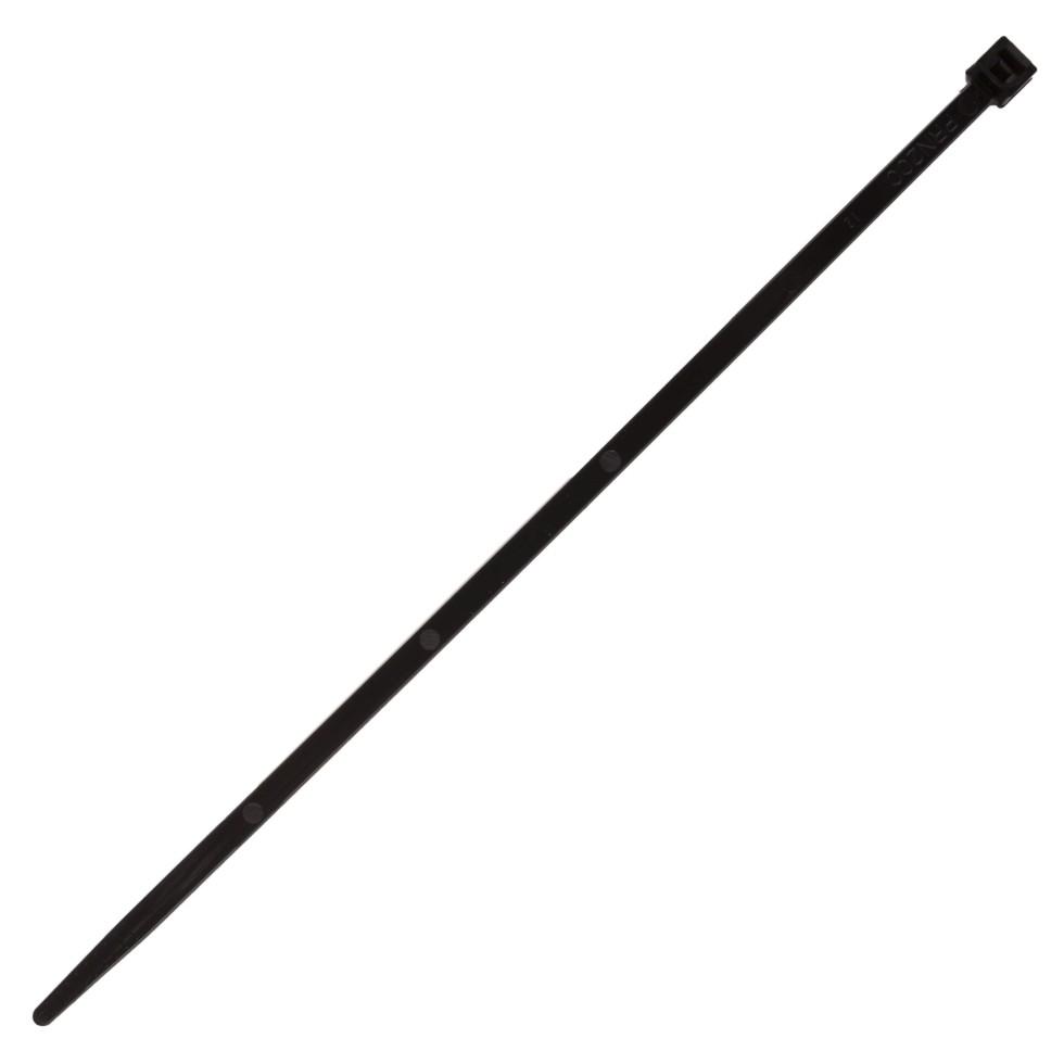 Ремешок-хомут Standers атмосферостойкий, 200х4.8 мм, 25 шт.