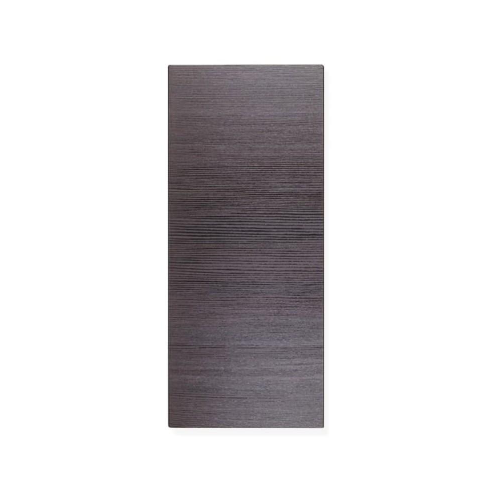 Дверь для шкафа «Шоколад» 30х70 см, цвет шоколад