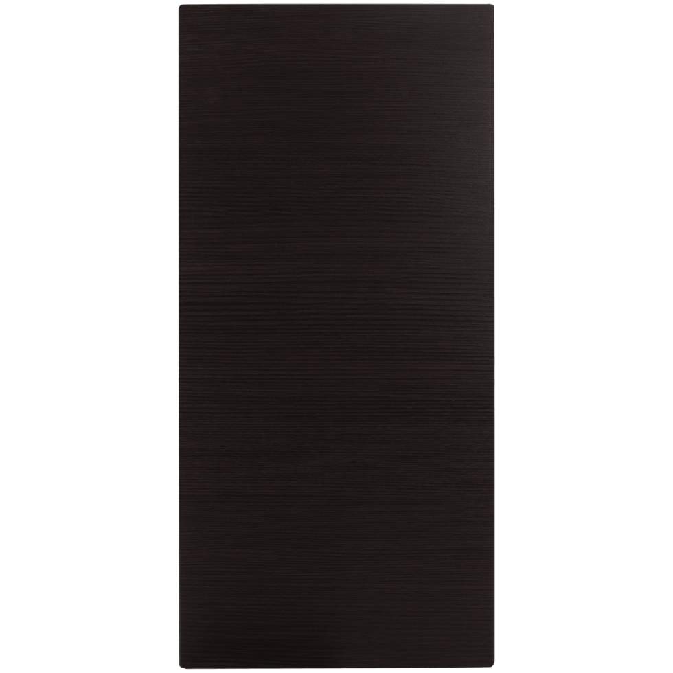 Дверь для шкафа «Шоколад» 33х70 см, цвет шоколад