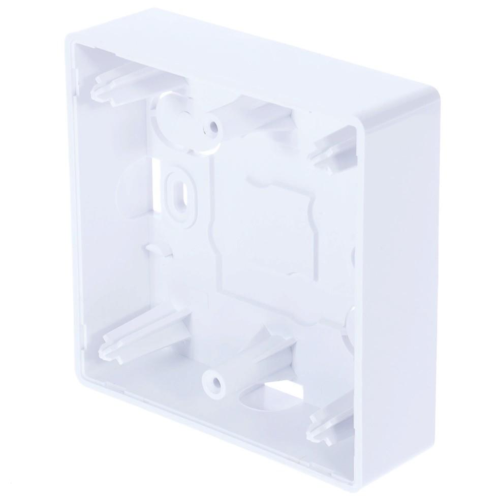 Коробка предохранительная Теплолюкс, цвет белый