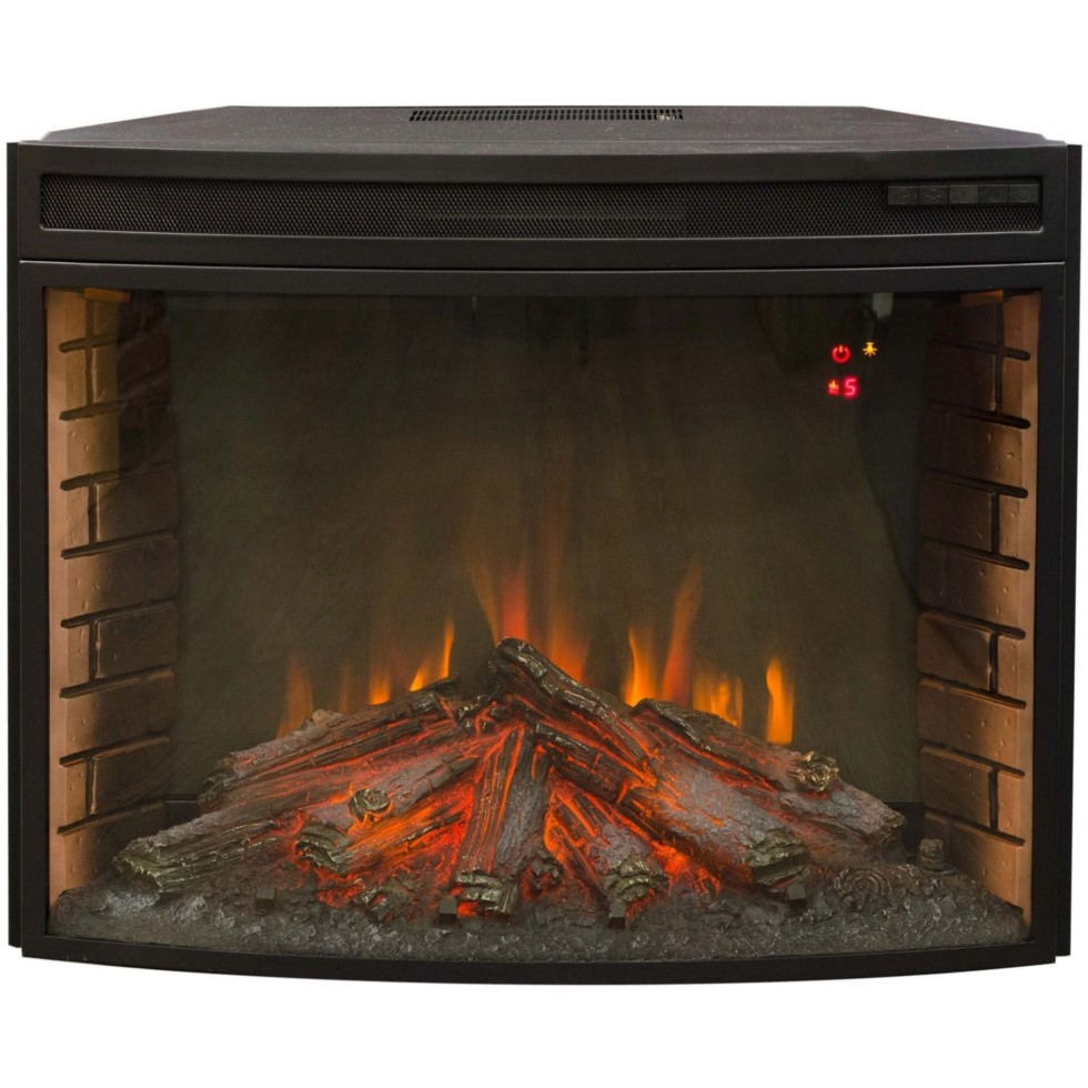 Очаг электрический Firespace 33 S IR