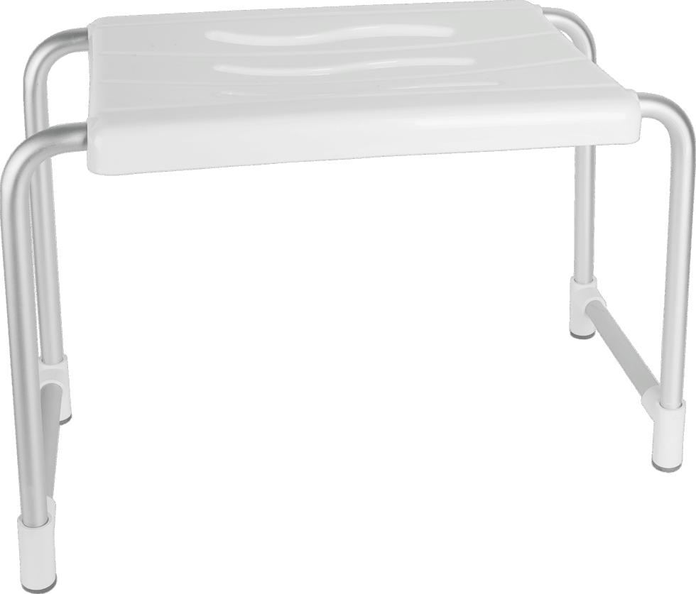 Стул для ванны Primanova, 50х31 см
