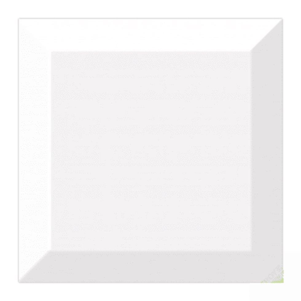Плитка настенная Kerabel «Порто», 15x15 см, 1.035 м2, цвет белый