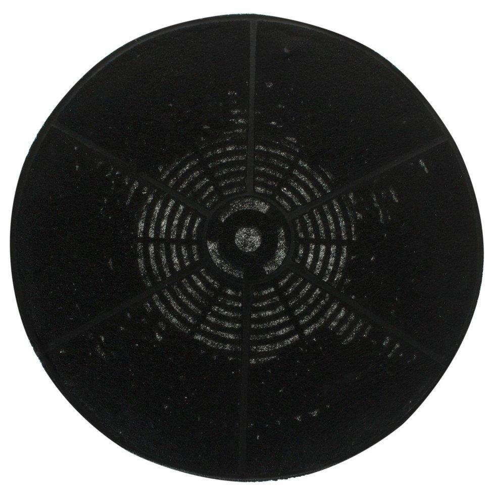 Фильтр угольный №2, Grong, Nils