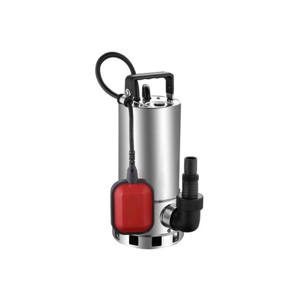 Насос погружной дренажный Sterwins Inox DW-3 18000 л/час для грязной воды