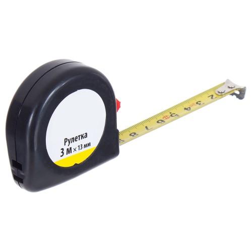 Рулетка 3 м х 13 мм