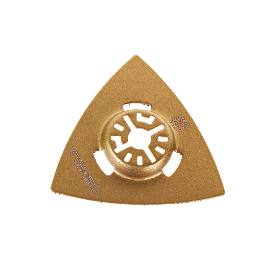 Насадка треугольная с напылением Dexell