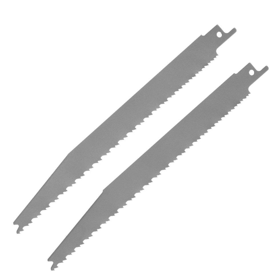 Пилки для сабельной пилы Dexell S3456XF, 2 шт.