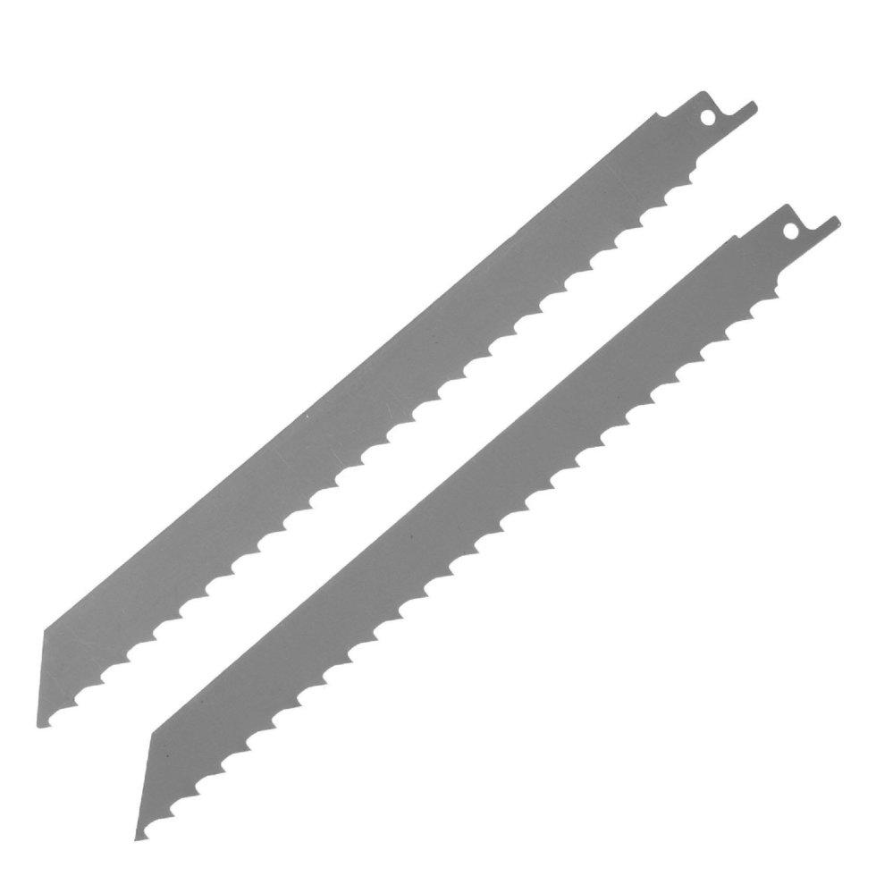 Пилки для сабельной пилы Dexell S1111, 2 шт.