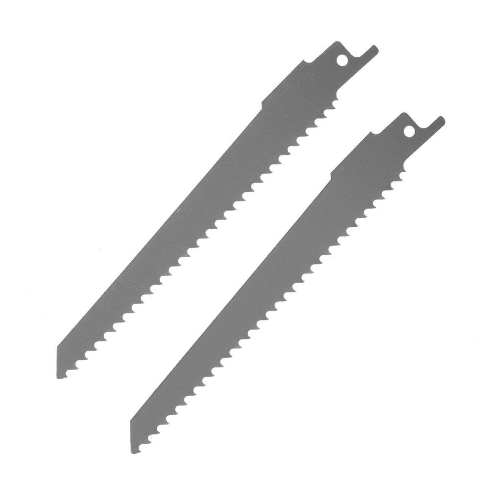 Пилки для сабельной пилы Dexell S644D, 2 шт.
