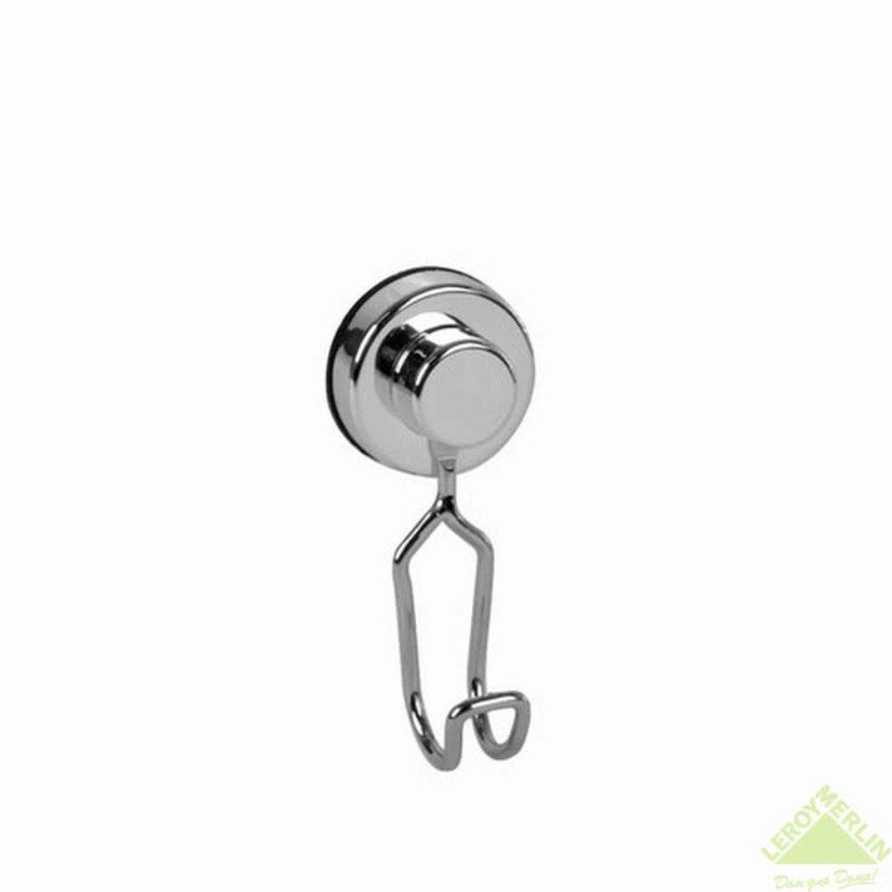 Крючок Sensea «Simply Lock» на присоске цвет хром